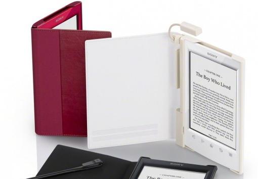 Обновление прошивки электронной книги