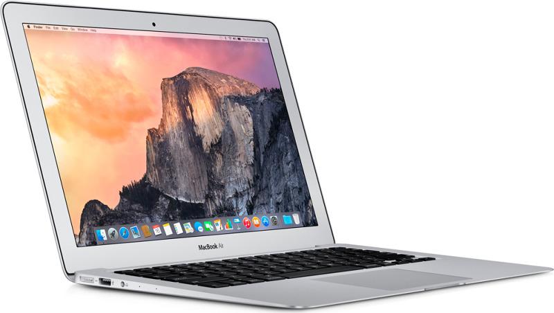 Ремонт ноутбуков MacBook Air