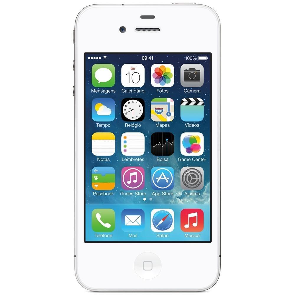 Ремонт смартфона iPhone 4s