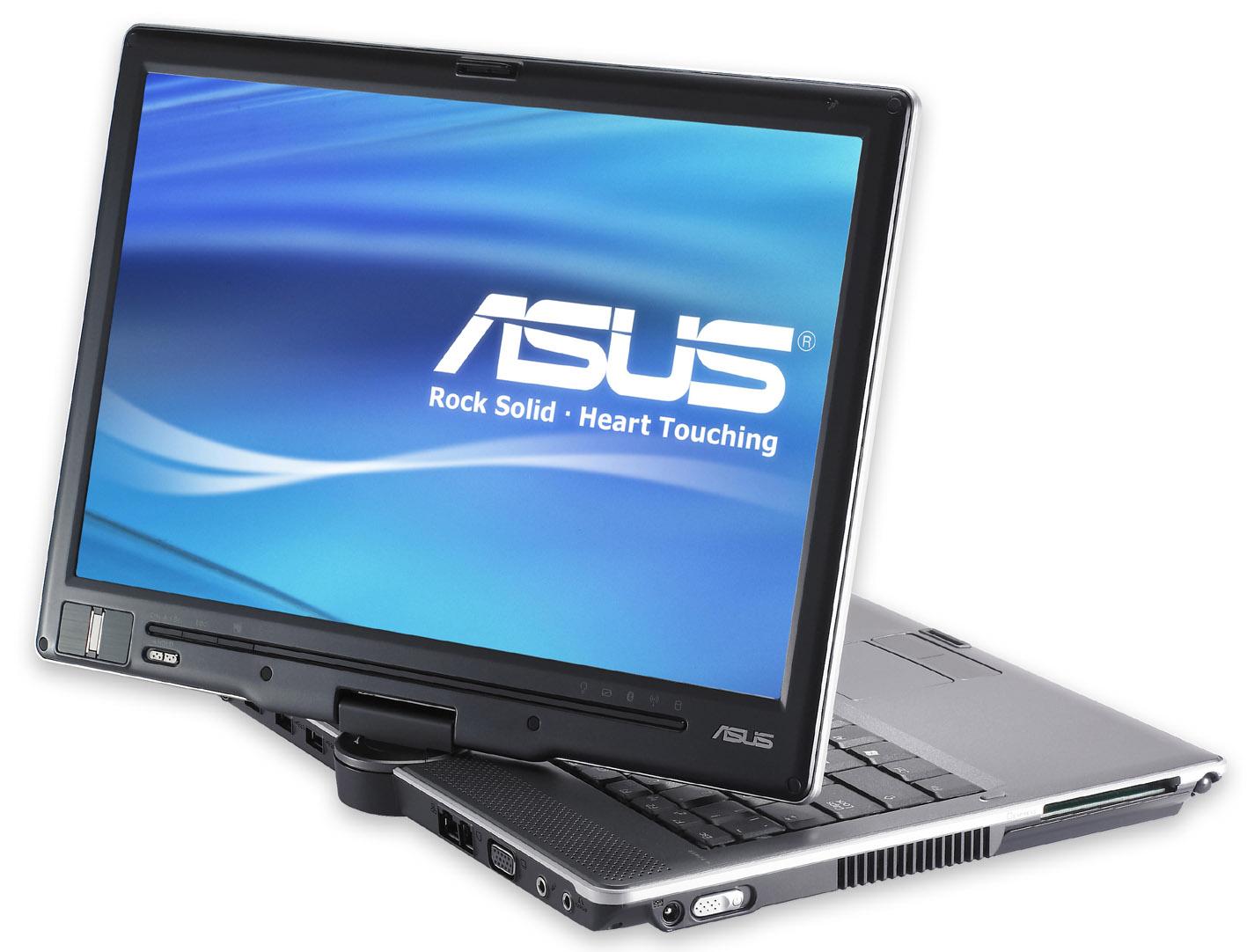 Ремонт ноутбуков Asus в Москве
