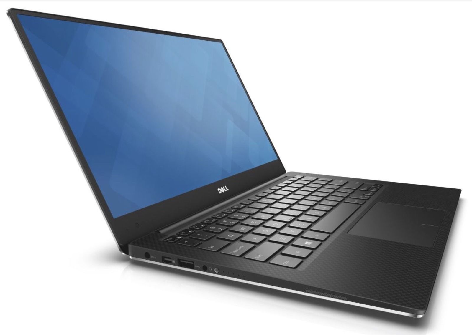 ноутбук Dell фото