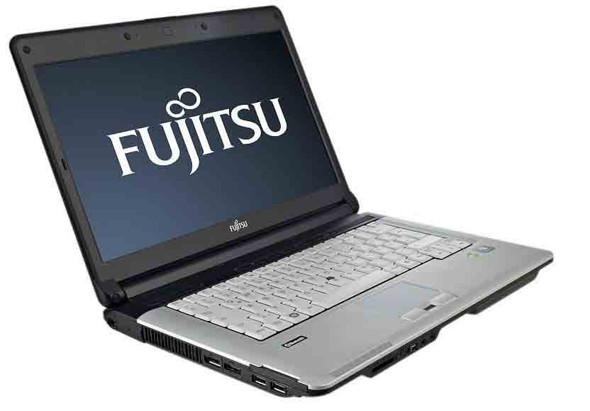 ноутбук Fujitsu-Siemens фото