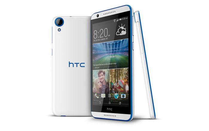 Ремонт мобильного телефона HTC Desire 820 (НТС Дизаер 820)