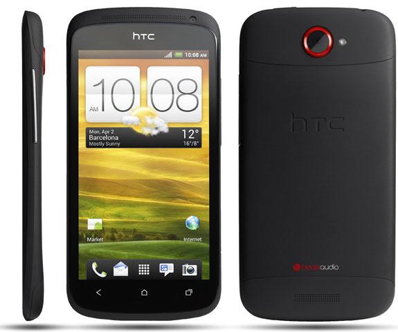 Ремонт мобильного телефона HTC One S