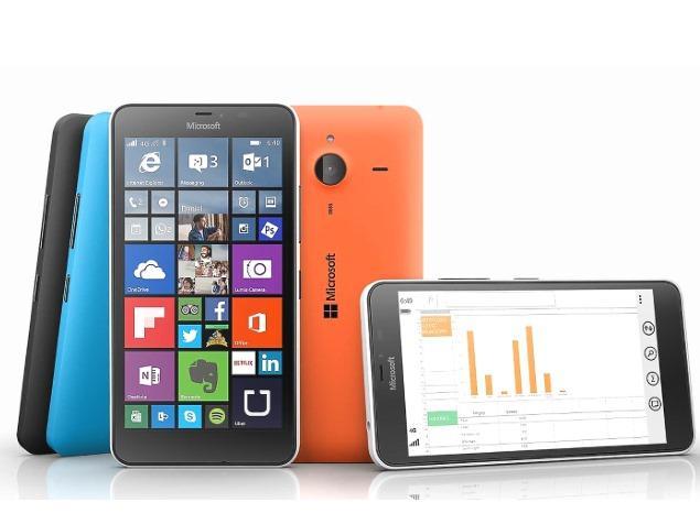 Ремонт мобильного телефона Nokia Lumia 640