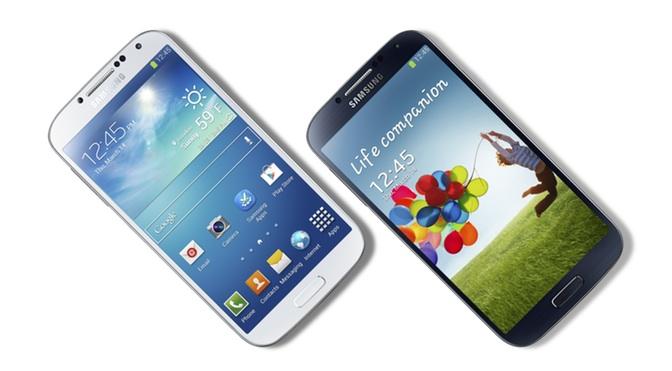 Ремонт мобильного телефона Samsung Galaxy S4