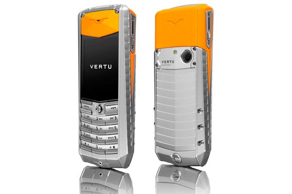 Ремонт мобильного телефона Vertu Ascent Ti