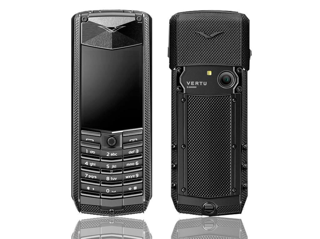 Ремонт мобильного телефона Vertu Ascent X
