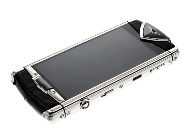Ремонт мобильного телефона Vertu Constellation Touch