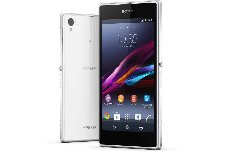 Ремонт мобильного телефона Sony Xperia Z5